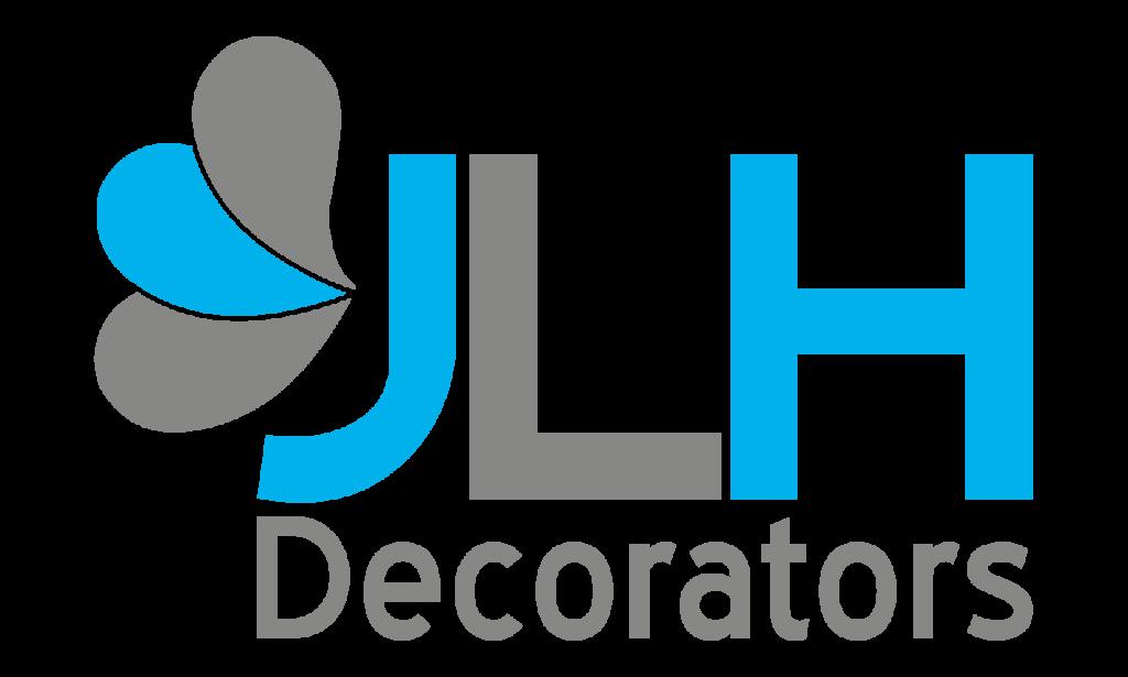 jlh decorators logo